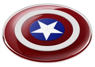 Samsung Wireless Charging Pad - EP-PG920IR - Avengers Edition