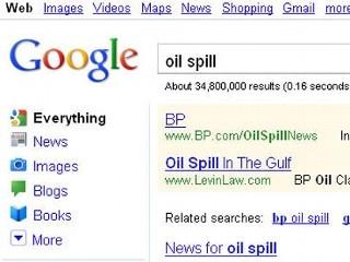 Google BP