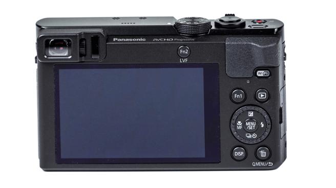 Panasonic Lumix TZ70