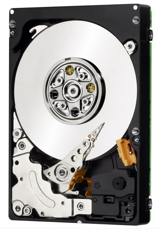 HP 36GB 15K DP 2Gb/s FC-AL