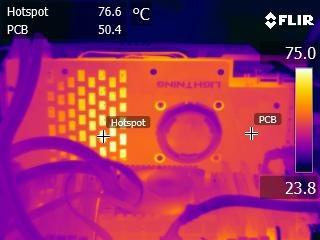 MSI HD 7970 Lightning