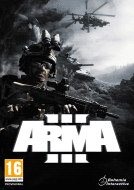 ArmA III pack
