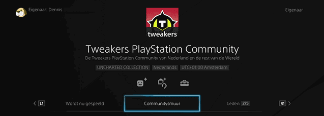 Tweakers Community