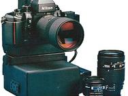 Nikon NASA F4
