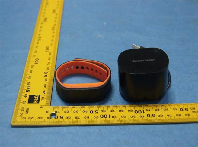 Smartband Lenovo
