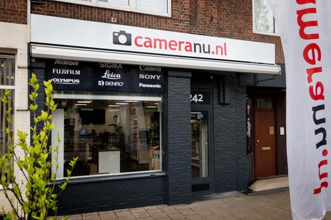 CameraNU Foto Booms Amsterdam