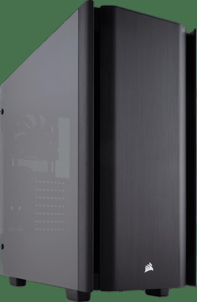 Corsair Obsidian Obsidian Series® 500D Premium Mid-Tower Case