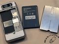 Sony Ericsson Xperia X1 - accu
