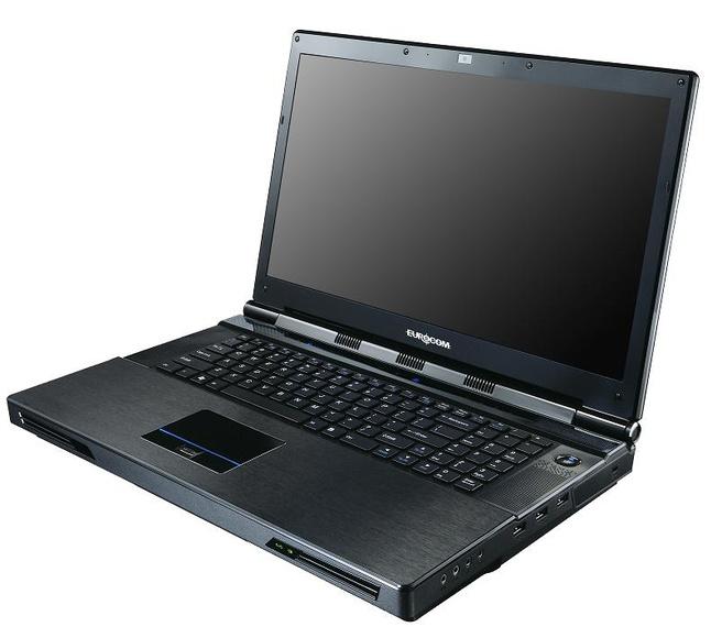 Eurocom Core i7-990X-laptop