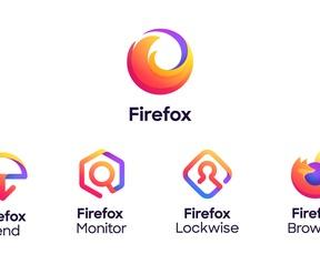 Mozilla Firefox-logo (2019)