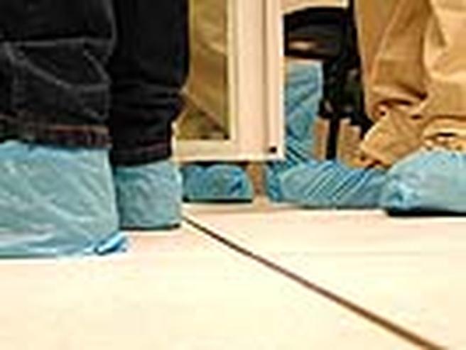 TrueServer verhuizing - Schoenen (klein)
