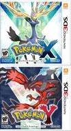 Box Pokémon X en Y
