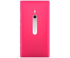 Nokia Lumia 800 Roze