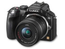 Panasonic DMC G5