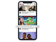YouTube suggesties juni 2019