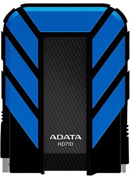 Adata HD710 2TB Blauw