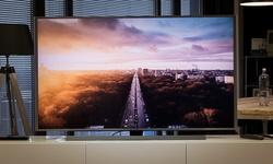 "Samsung 55""-JS8000 Review"