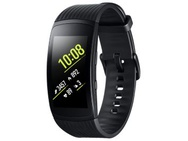 Samsung Gear Fit 2 Pro Small Zwart (Zwart)