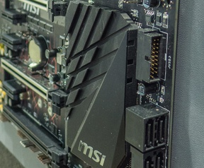MSI Z2TO Anniversary