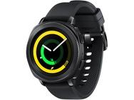 Samsung Gear Sport Zwart (Zwart)