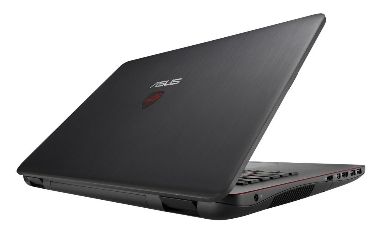 Asus G771