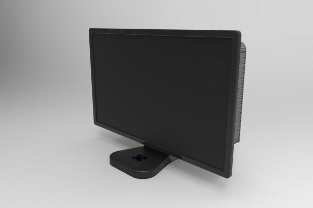 Computer Kast Kopen : Computerkast met ruimte voor grote videokaarten moet achter
