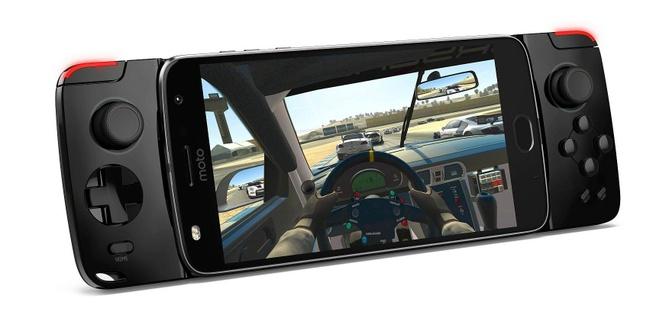 Motorola Moto Z2 Play Mods