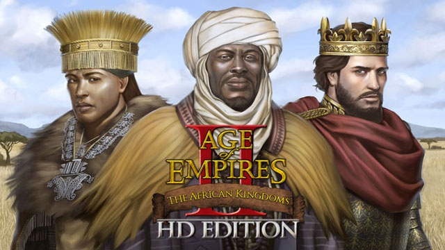 The African Kingdoms DLC