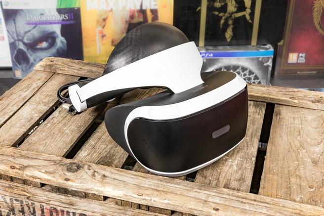 PlayStation VR Tweakers