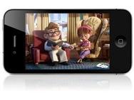 Apple iPhone 4 32GB Zwart