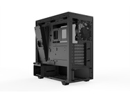 be quiet! Pure Base 500DX Black