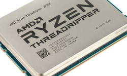 Threadripper 2920X en 2970WX