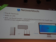 WoL via QuickConnect - Matthieu from Synology-forum.de