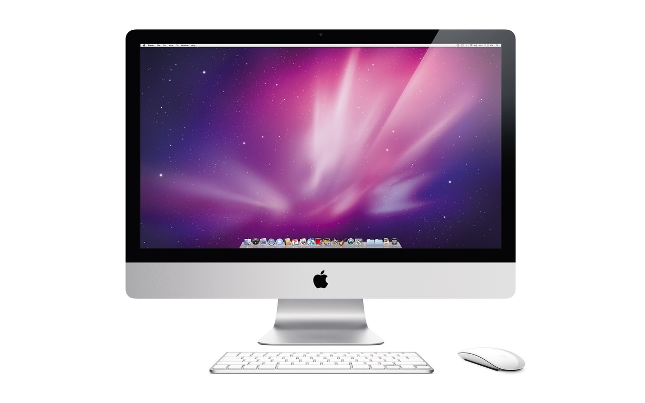 Apple Introduceert Nieuwe Imacs Mac Pro S En Cinema