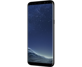 Samsung Galaxy S8+ Zwart