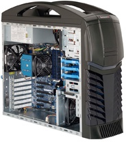 Supermicro SuperChassis 732G-500B
