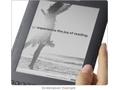 Kindle met reclame