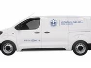 Stellantis wil eind dit jaar waterstofbestelbusjes verkopen