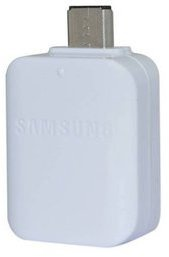 Samsung MICRO USB CONNECTOR ADAPTER GH96-09728A - WIT