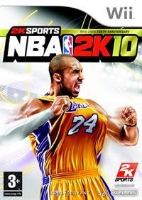 NBA 2K10, Wii