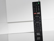 Sony afstandsbediening