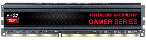 Radeon Gamer
