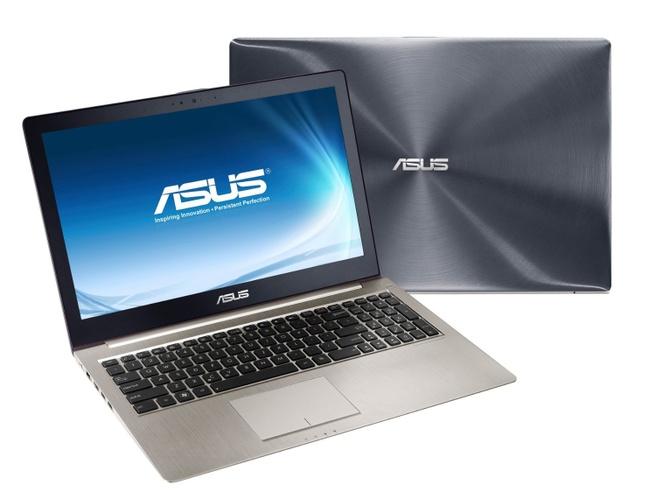 Asus Zenbook U51VZ