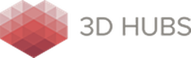 3D Logo Hubs