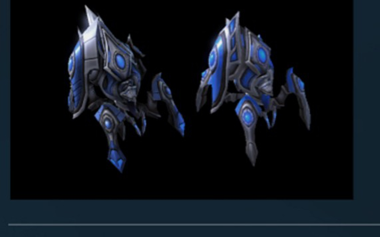 StarCraft 2 microtransacties