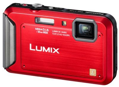 Panasonic Lumix FT20