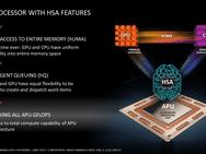 AMD Kaveri laptops slides