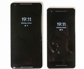 Pixel 2 en 2 XL