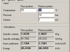 HeatEnergyCalculator