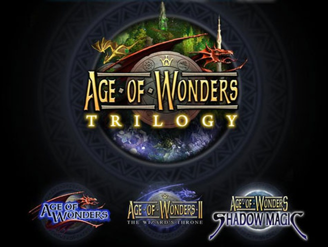 Age of Wonders-trilogie